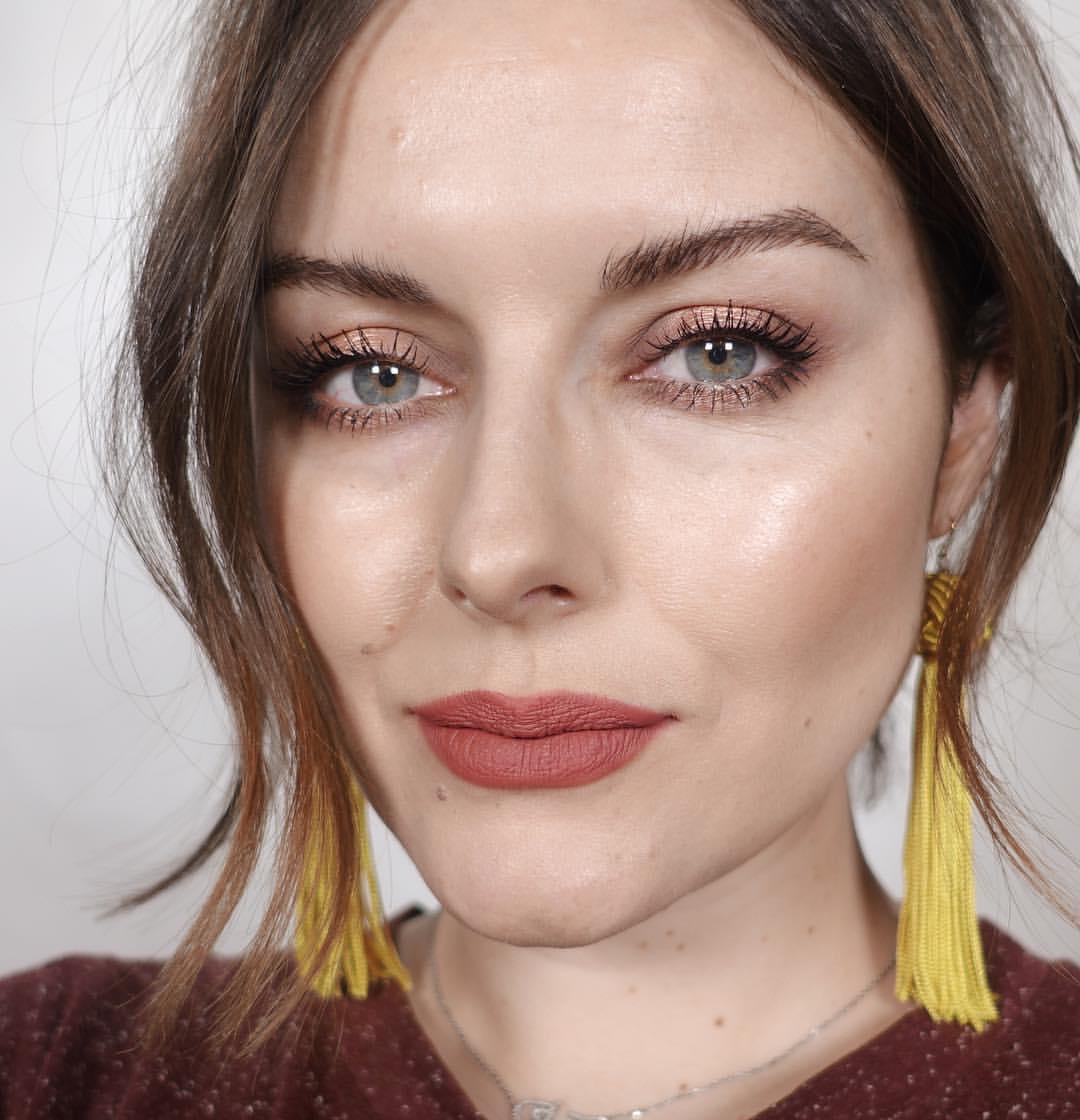 Técnica de maquillaje 'halo eye'