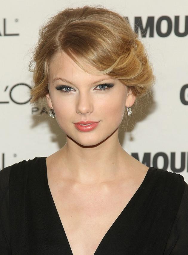 Taylor Swift guapa y de las más ricas 1-7