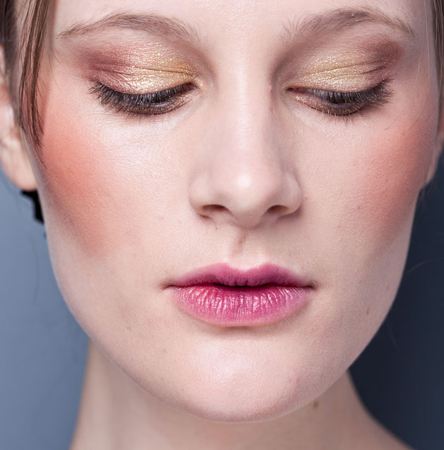 Tendencias de maquillaje otoño/invierno 2017