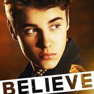 Ya podéis comprar el nuevo disco de Justin Bieber 'BELIEVE'