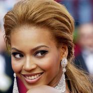 Beyoncé a lo Pretty Woman
