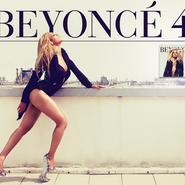 """""""4"""" de Beyoncé ya es disco de platino"""