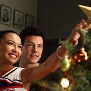 """""""Glee"""" lanzará un segundo álbum de Navidad"""