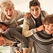"""One Direction: """"queremos tener más fans chicos"""""""
