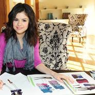 Selena Gómez saca su propia línea de ropa
