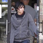 """El nuevo look de Vanessa Hudgens en """"Gimme Shelter"""""""