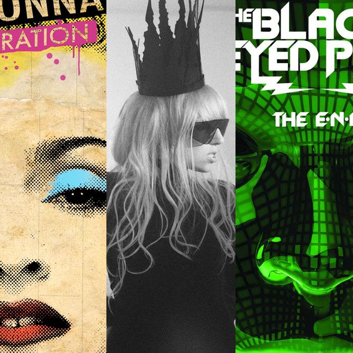 Las mejores canciones de 2009