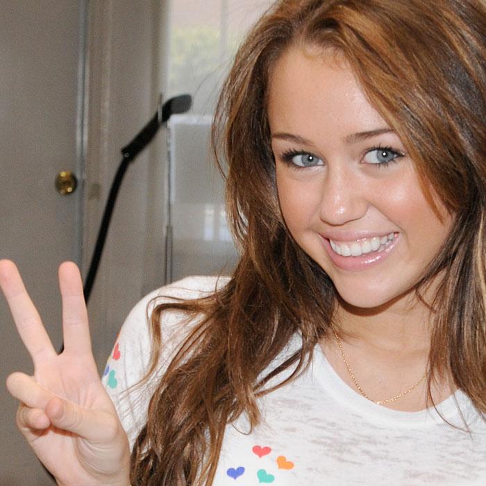 Miley Cyrus es incoherente