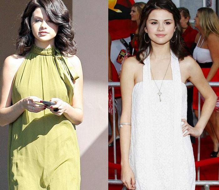 Selena Gómez, sus mejores looks