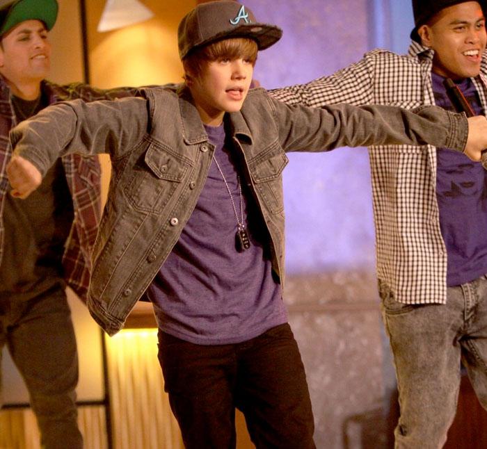 ¿Quién es Justin Bieber?