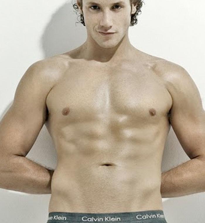 Daniel Diges luchará por España en Eurovision 2010