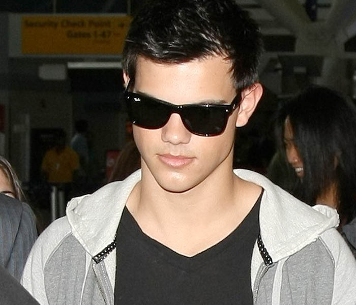Taylor Lautner no estará en 'X-Men'
