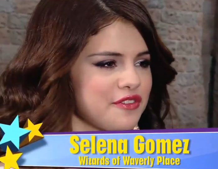 El concierto navideño de Selena Gómez y Demi Lovato