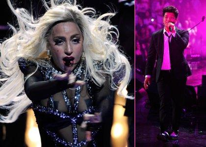Bruno Mars & Lady Gaga estarán en los MTV EMA 2011