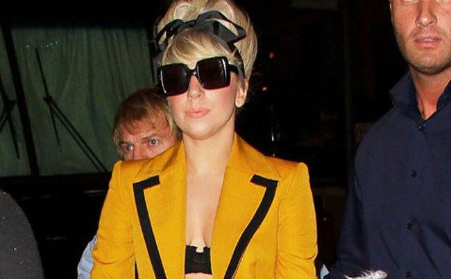 Lady Gaga, otra vez en los tribunales