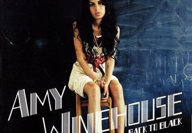 Subastan el vestido de Amy Winehouse en 'Back to black'