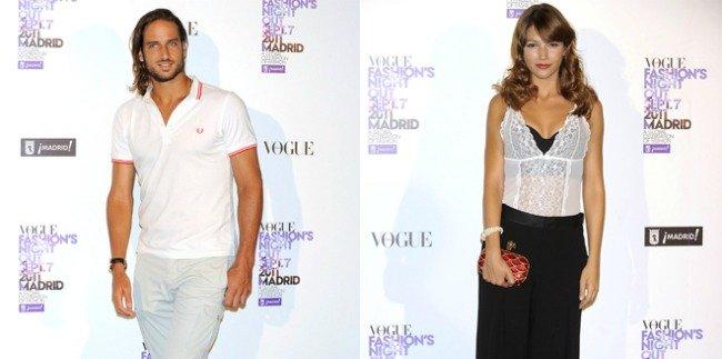 ¿Qué te parece la pareja de Feliciano López y Úrsula Corberó?