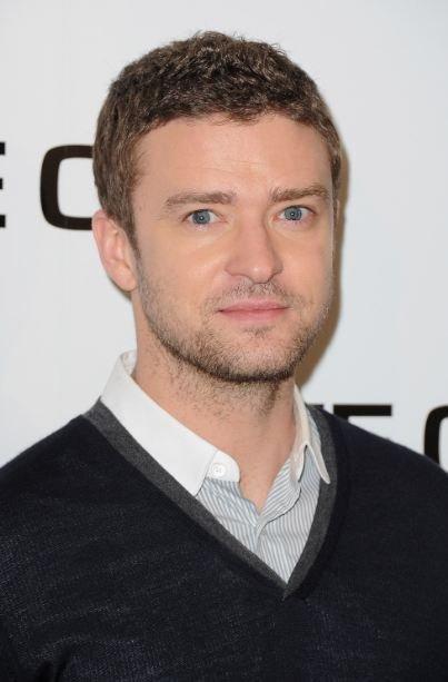 Justin Timberlake, ¡pero qué mono va este chico siempre!
