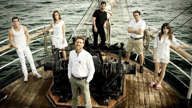 Globomedia prepara una nueva serie estilo 'El Barco' o 'El internado', ¡esta con hombres lobo!