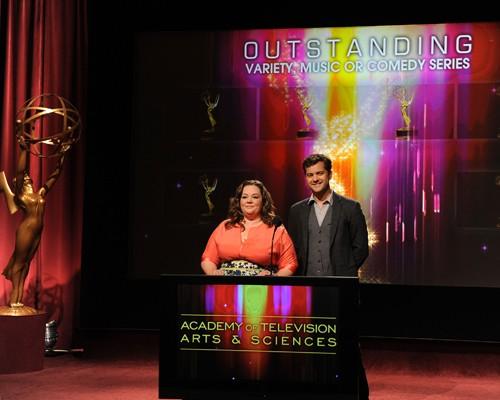 Lista de Nominados a los Premios Emmy 2011