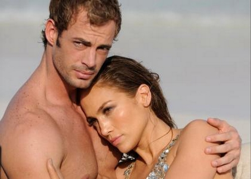 William Levy niega romance con Jennifer López
