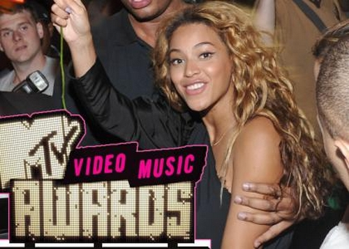Beyoncé estará en los MTV Video Music Awards 2011