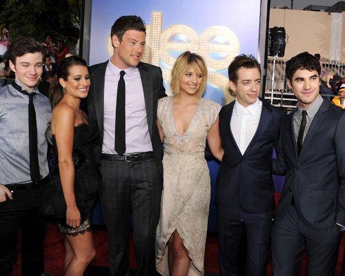 """Fotos: Estreno de """"Glee: The 3D Concert Movie"""""""