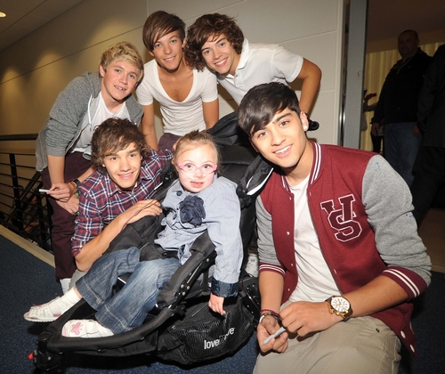 McFly aplauden éxito de One Direction