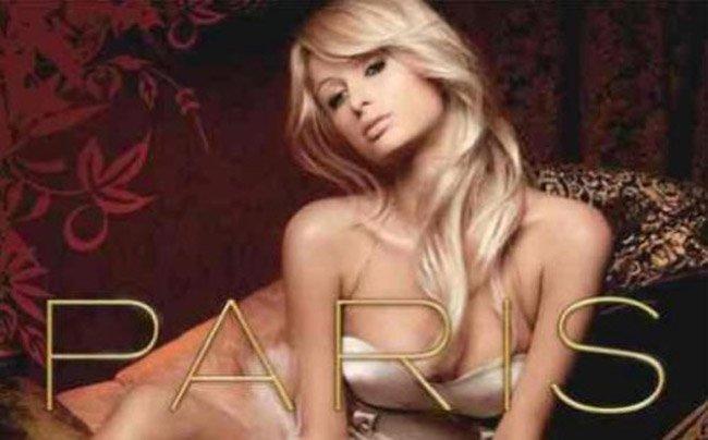 Paris Hilton saca nuevo disco, ¡lo que nos faltaba!