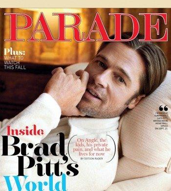 Brad Pitt sabe que recular es de sabios, pero Jennifer Aniston puede que no se conforme con el 'arreglo'