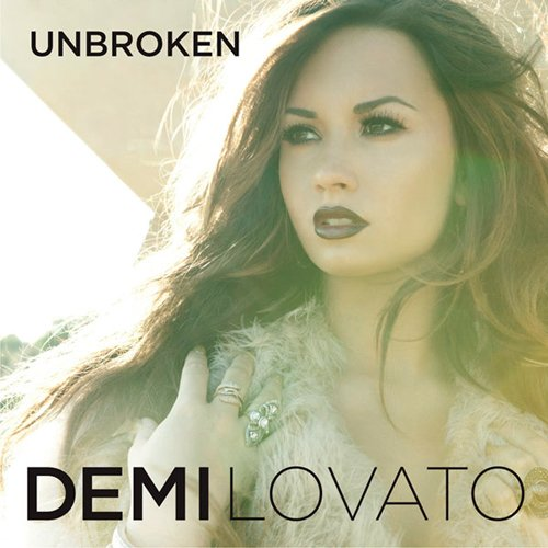 Unbroken - Demi Lovato (álbum preview)