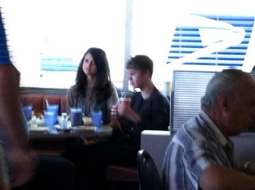 Justin & Selena: Juslena en Las vegas