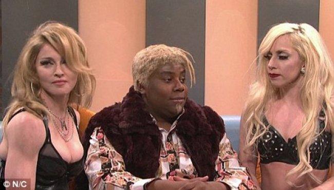 Lady Gaga vs Madonna, ¿y tú de quién eres?