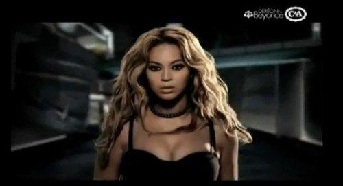 Beyoncé, ladrona publicitaria