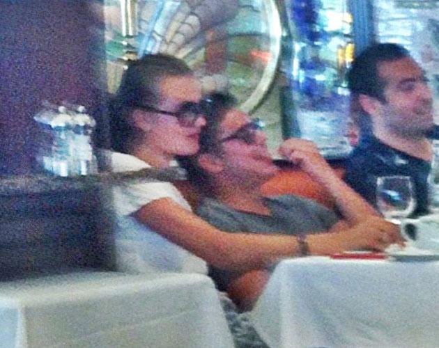 ¿Es Alexandra Storm la nueva novia de Zac Efron?