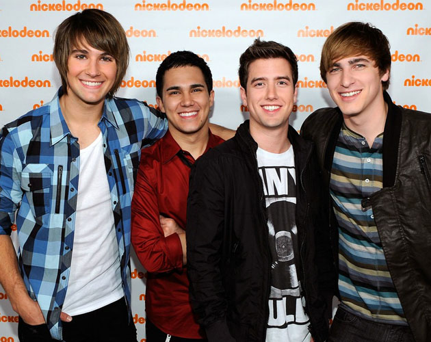 'Big Time Rush' tendrá una cuarta temporada