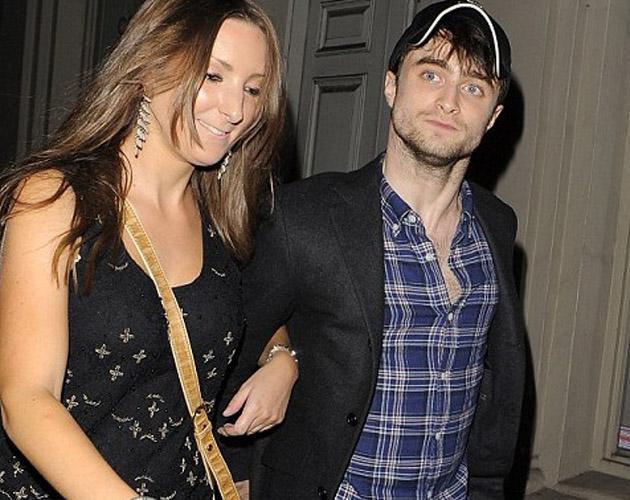 La novia fea de Daniel Radcliffe