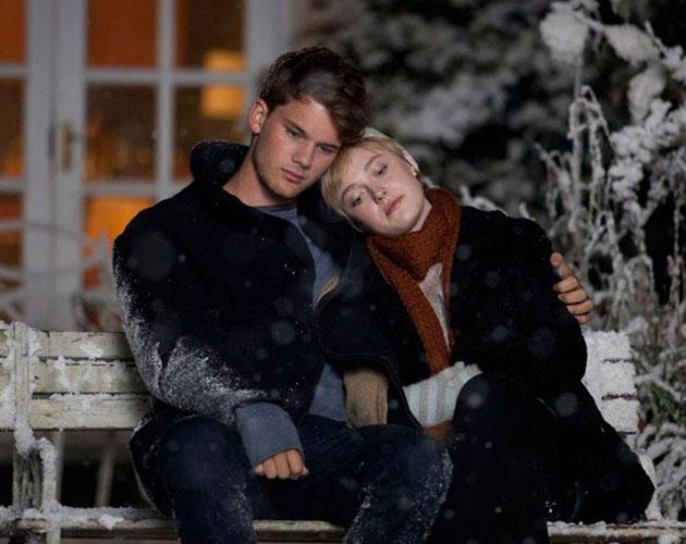 Dakota Fanning y Jeremy Irvin en más imágenes de 'Now Is Good'
