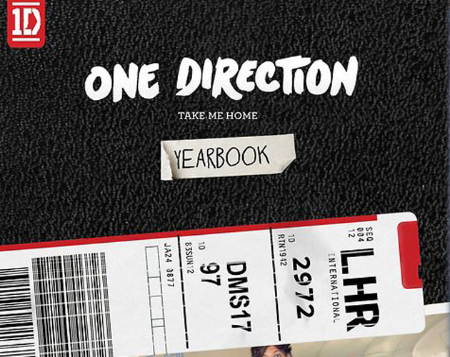 'Take Me Home' será el segundo álbum de One Direction