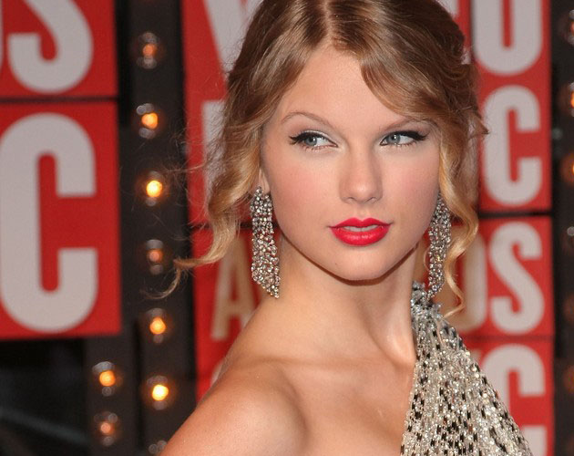 Taylor Swift cantará en los MTV Video Music Awards 2012