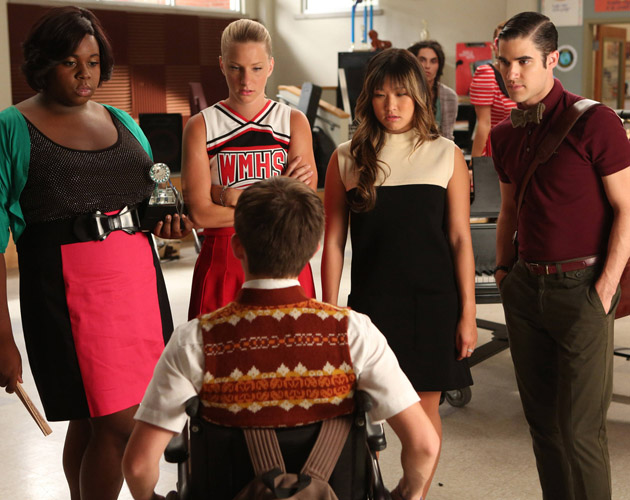 'Call Me Maybe' será versionada en la 4T de 'Glee'