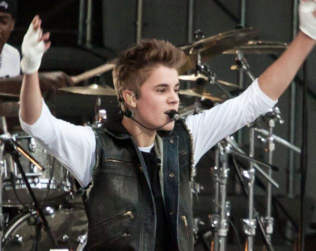 Orden de las canciones de Justin Bieber en el 'Believe Tour'