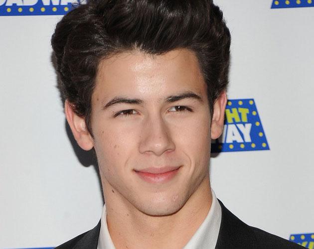 Nick Jonas cumple 20 años