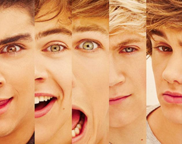 """Los chicos de One Direction tienen """"one thing"""" que decirte"""