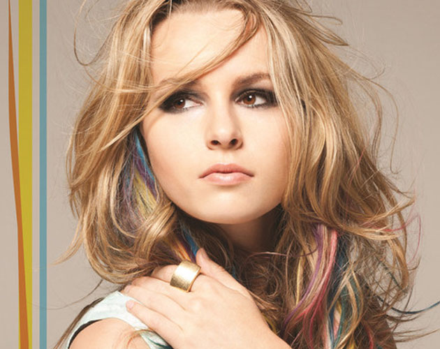 Lista de canciones de 'Hello, my name is Bridgit Mendler'