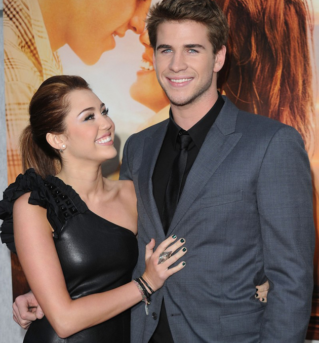 ¿Miley Cyrus y Liam Hemsworth se van a casar tres veces?