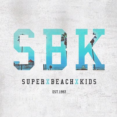 Cody Simpson y los Super Beach Kids