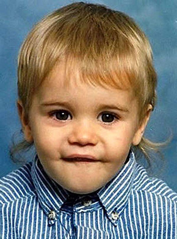 Justin Bieber, la serie