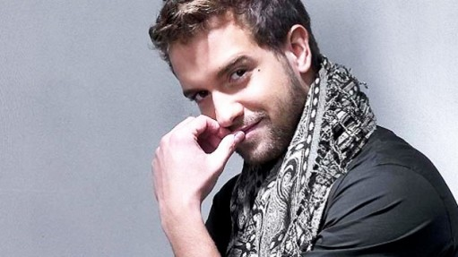 """Pablo Alborán elige """"El beso"""" como nuevo single"""