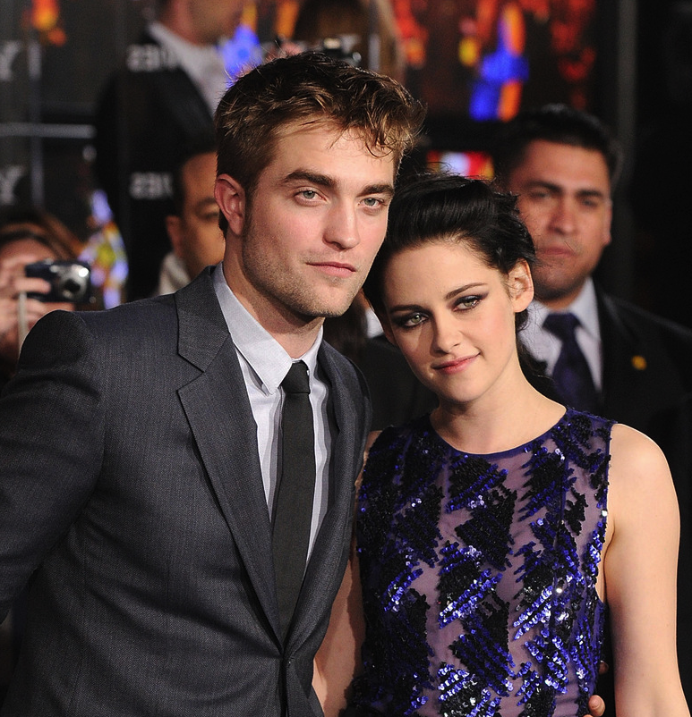 Robsten: La familia de Robert Pattinson odia a Kristen Stewart